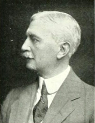 Henry Lawrence Anderson